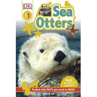 Sea Otters (BOK)