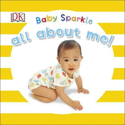 Baby Sparkle All About Me (BOK)