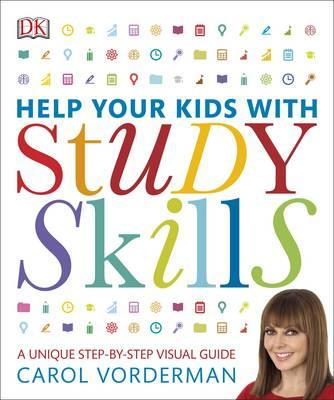 Help Your Kids with Study Skills (BOK)