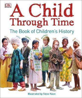 Child Through Time (BOK)