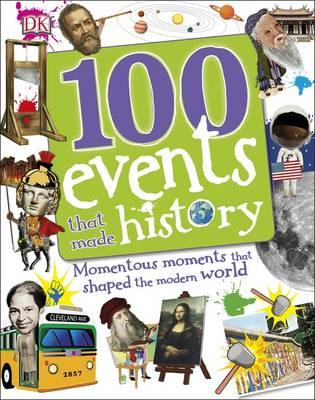 100 Events That Made History (BOK)