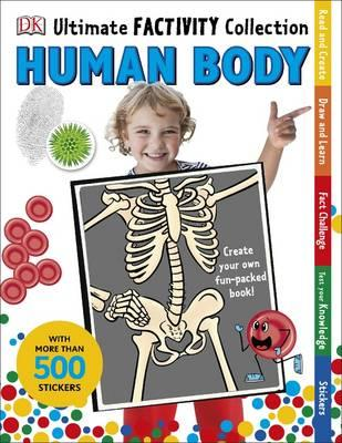 Human Body Ultimate Factivity Collection (BOK)