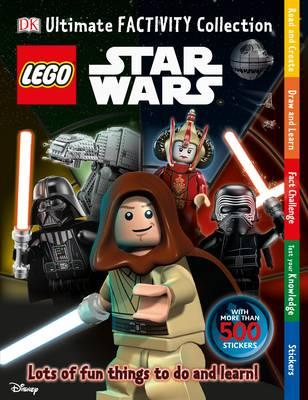 LEGO Star Wars Ultimate Factivity Collection (BOK)