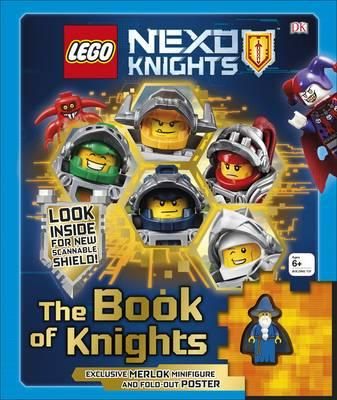 LEGO NEXO KNIGHTS: The Book of Knights (BOK)