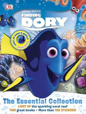 Disney Pixar Finding Dory Essential Collection (BOK)