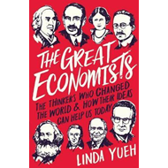 Great Economists (BOK)