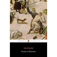 Treatise on Toleration (BOK)