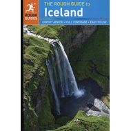 Rough Guide to Iceland (BOK)