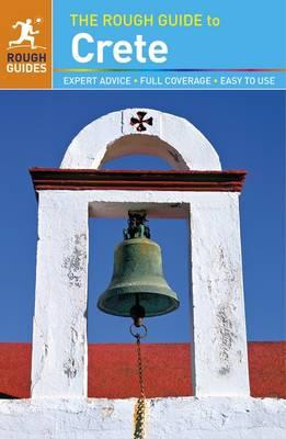 Rough Guide to Crete (BOK)
