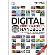Digital Photographer's Handbook (BOK)