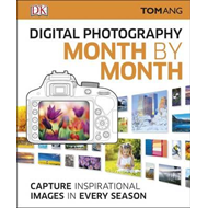 Digital Photography Month by Month (BOK)