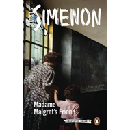 Madame Maigret's Friend (BOK)