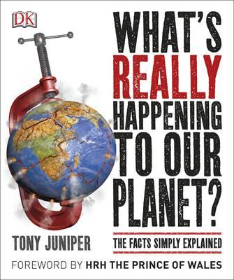 What's Really Happening to Our Planet? (BOK)
