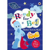 In the Night Garden: Ready For Bed (BOK)