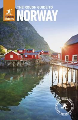 Rough Guide to Norway (BOK)