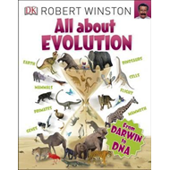All About Evolution (BOK)