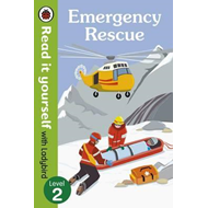 Emergency Rescue - Read It Yourself with Ladybird (Non-ficti (BOK)