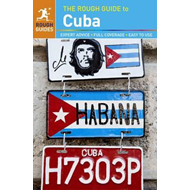 Rough Guide to Cuba (BOK)