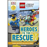 LEGO (R) City Heroes to the Rescue (BOK)