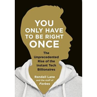 You Only Have To Be Right Once (BOK)