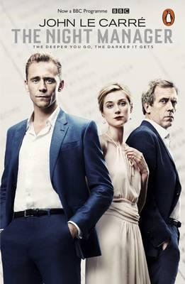 Night Manager (TV Tie-in) (BOK)