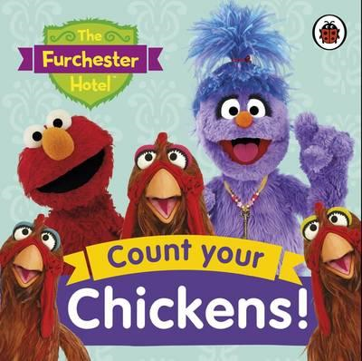 Furchester Hotel: Count Your Chickens! (BOK)