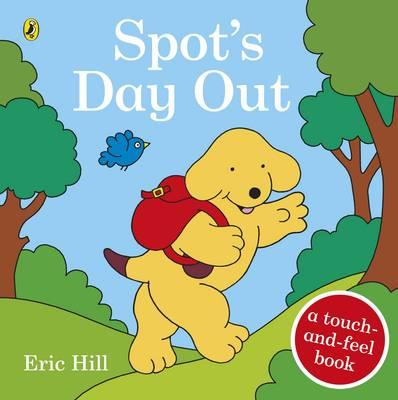 Spot's Day Out (BOK)