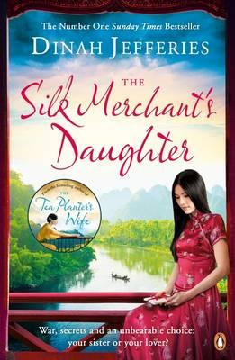 Silk Merchant's Daughter (BOK)