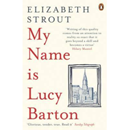 My Name Is Lucy Barton (BOK)