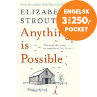 Produktbilde for Anything is Possible (BOK)