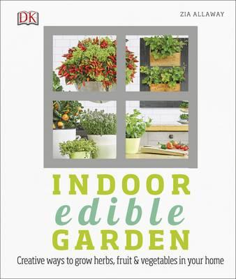 Indoor Edible Garden (BOK)