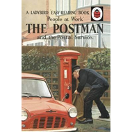 Ladybird People at Work: the Postman and the Postal Service (BOK)