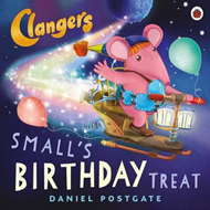 Clangers: Small's Birthday Treat (BOK)