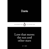 Love That Moves the Sun and Other Stars (BOK)
