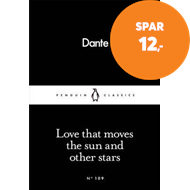Produktbilde for Love That Moves the Sun and Other Stars (BOK)