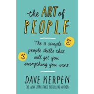 Art of People (BOK)