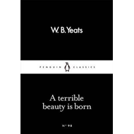 Terrible Beauty Is Born (BOK)