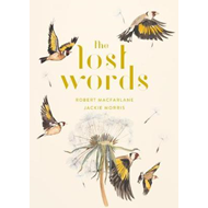 Lost Words (BOK)