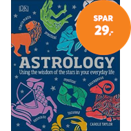 Produktbilde for Astrology (BOK)