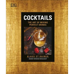 Cocktails - The Art of Mixing Perfect Drinks (BOK)