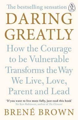 Daring Greatly (BOK)