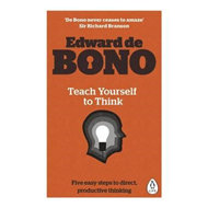 Teach Yourself to Think (BOK)