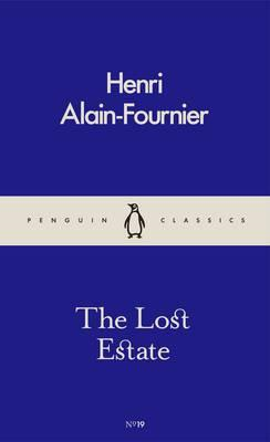 Lost Estate (BOK)