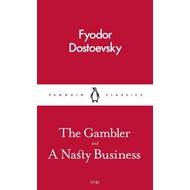 Gambler and A Nasty Business (BOK)