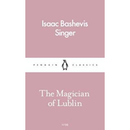 Magician of Lublin (BOK)