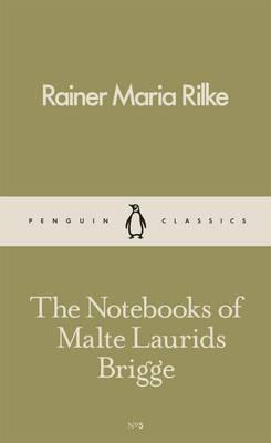 Notebooks of Malte Laurids Brigge (BOK)