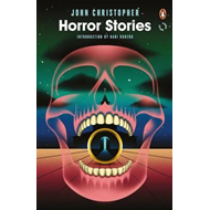 Produktbilde for Horror Stories (BOK)