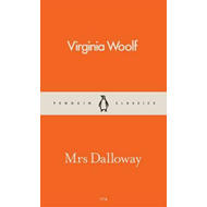 Mrs Dalloway (BOK)