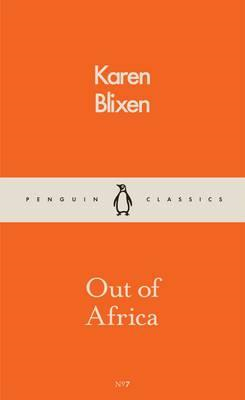 Out of Africa (BOK)
