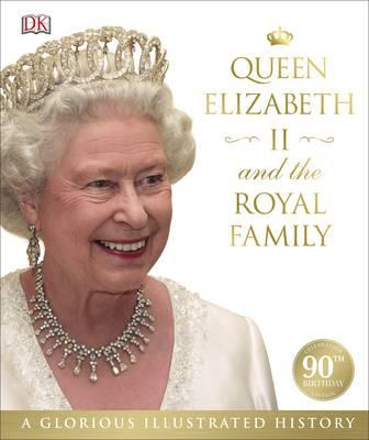 Queen Elizabeth II and the Royal Family (BOK)